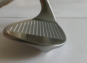 HBB 56 wedge bounce view