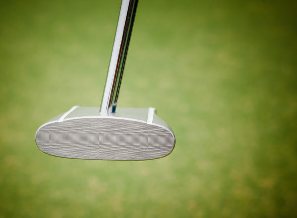 Face-on GP Putter