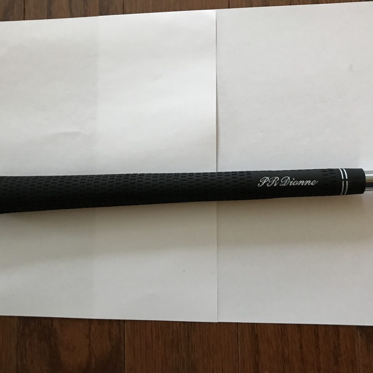 PR Dionne Golf Club Grip